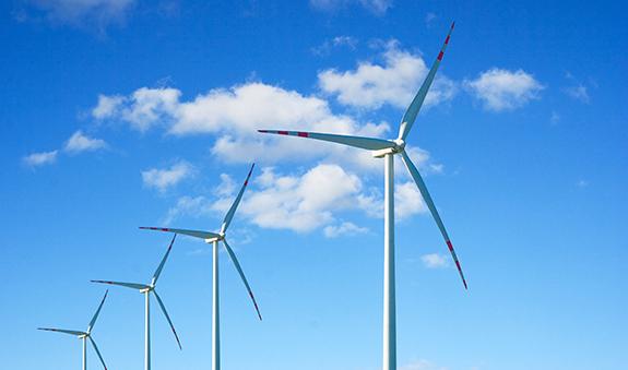 新能源行业